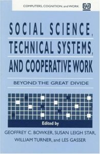 social science cscw
