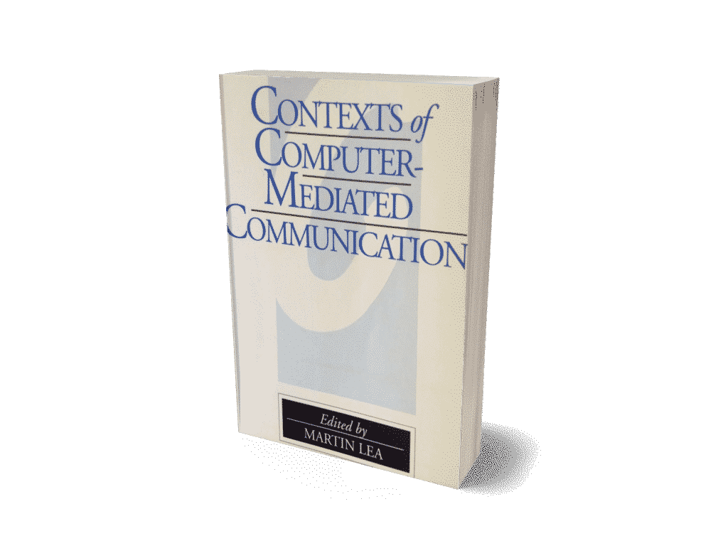 Contexts of Computer-Mediated Communication
