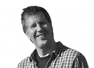 Dr Martin Lea